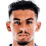 Mohamed Rayane Bahlouli