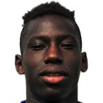 Salomon Junior Sambia