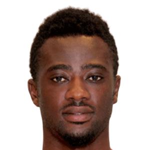 Abraham Akwasi Frimpong