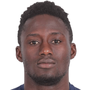 Boadu Maxwell Acosty