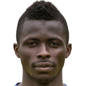 Nana Opoku Ampomah