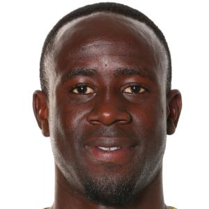 Albert Danquah Adomah