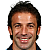 A. Del Piero