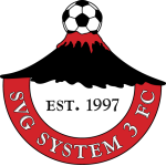 System 3 FC