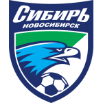 FK Sibir Novosibirsk III