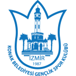 Konak Belediyespor Bayan Futbol Takimi