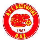 PAE AGS Kastoria