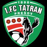 1. FC Tatran Prešov II