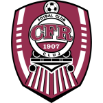 FC CFR 1907 Cluj II