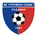 سترومسكا سلافا