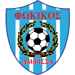 Fokikos FC