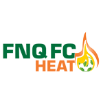 Far North Queensland Bulls FC Heat