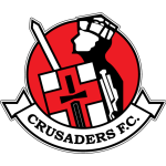 Crusaders Newtownabbey Strikers