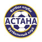 FK Astana-64
