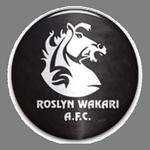 Roslyn Wakari AFC