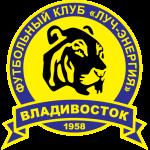 FK Luch Vladivostok II