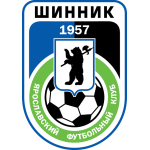 FK Shinnik Yaroslavl II