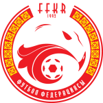 Kyrgyz Republic Under 19