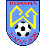 TJ Nový Jičín