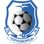 Chornomorets Odessa II