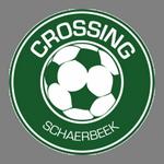 Crossing Schaerbeek-Evere