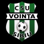 SCU Voinţa Sibiu II