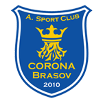 ASC Corona Braşov 2010