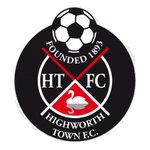Highworth Town FC