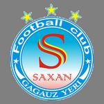 FC Saxan Gagauz Yeri