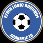Lydia Ludic S4 Africa FC
