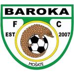 نادي باروكا لكرة القدم