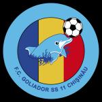 FC Goliador / ŞS No. 11 Chişinău