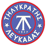 AO Tilikratis Lefkada 2014