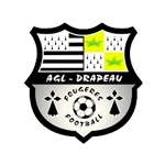 AGL Drapeau Fougères Football
