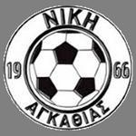 Niki Agkathias