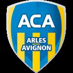FC Arles-Avignon Under 19