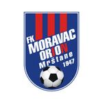 FK Moravac ORION Mrštane