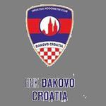 HNK Dakovo-Croatia