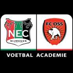 NEC / FC Oss Under 23