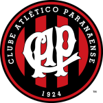 Club Athletico Paranaense Under 19