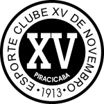 EC XV de Novembro (Piracicaba) Under 20