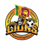 Up Country Lions