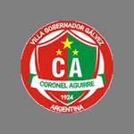 Club Atlético Coronel Aguirre Gobernador Galvez