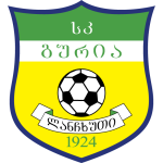 FC Guria Lanchkhuti Reserves