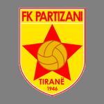 KF Partizani Tirana II