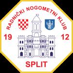 نادي سبليت الكرواتي