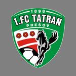 1. FC TATRAN Prešov Under 19