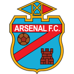 Arsenal FC de Sarandí Reserve