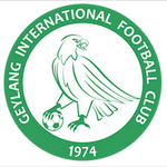 Geylang International FC Reserve