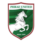 Phrae United FC